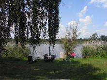 Ferienhaus in Beetzsee  - Brielow