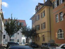 Etagenwohnung in Ludwigsburg  - Mitte