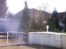 Einfamilienhaus in Tangstedt