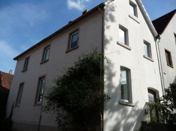 Doppelhaushälfte in Detmold  - Innenstadt