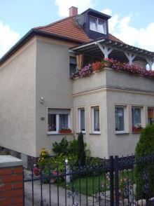 Mehrfamilienhaus in Berlin  - Baumschulenweg