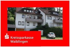 Wohnung in Murrhardt  - Murrhardt