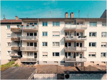 Etagenwohnung in Karlsruhe  - Durlach