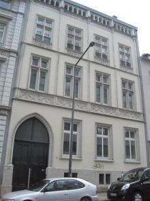 Etagenwohnung in Aachen  - Aachen