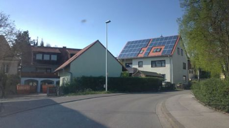 Apartment in Ansbach  - Eyb