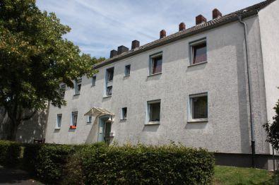 Etagenwohnung in Oer-Erkenschwick  - Klein-Erkenschwick