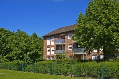 Etagenwohnung in Beckum  - Roland