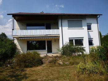 Zweifamilienhaus in Ulm  - Wiblingen