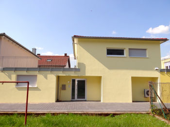 Besondere Immobilie in Oftersheim