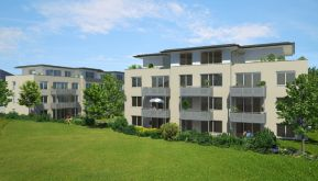 Penthouse in Wiesbaden  - Dotzheim