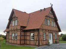 Einfamilienhaus in Hollenstedt  - Wohlesbostel
