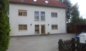 Mehrfamilienhaus in Brettin  - Brettin