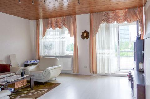 OF City Vermietete 3 Zimmerwohnung 88m² Pirazzistrasse