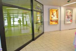 Einkaufszentrum in Braunschweig  - Innenstadt