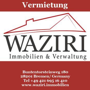 Besondere Immobilie in Bremen  - Altstadt