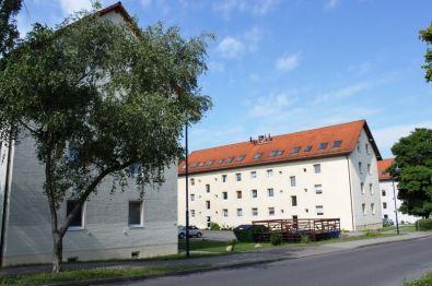 Etagenwohnung in Rackwitz  - Rackwitz