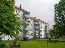 Etagenwohnung in Fulda  - Ostend