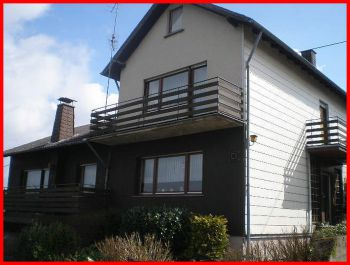Einfamilienhaus in Illerich