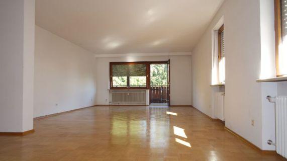 Ruhige 4-Zimmer-Wohnung in Forstenried - Maxhof
