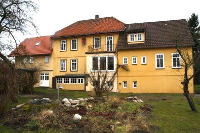 Mehrfamilienhaus in Beedenbostel