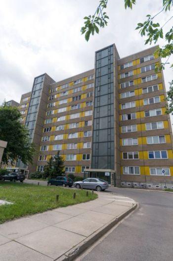 Wohnung in Dresden  - Südvorstadt-Ost