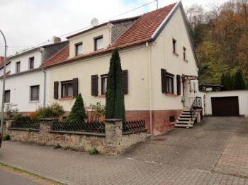 Einfamilienhaus in Merzig  - Merzig