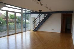 Galeriewohnung in Großkarlbach