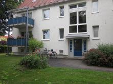 Erdgeschosswohnung in Lübeck  - St. Gertrud