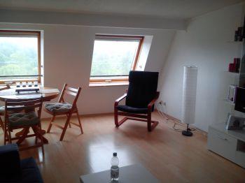 Dachgeschosswohnung in Wismar  - Wismar-Nord