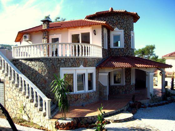 Villa Cordoba