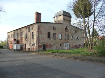 Werkstatt in Magdeburg  - Beyendorf-Sohlen