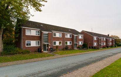 Wohnung in Twistringen  - Twistringen