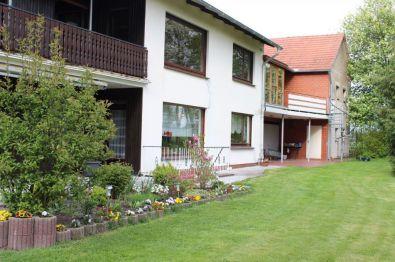 Einfamilienhaus in Stemwede  - Twiehausen