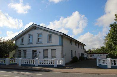 Mehrfamilienhaus in Cuxhaven  - Sahlenburg