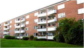 Etagenwohnung in Lübeck  - Kücknitz