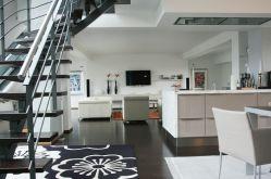 Dachgeschosswohnung in Köln  - Neustadt-Süd