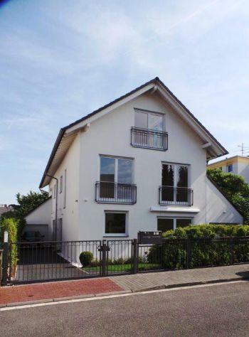 Doppelhaushälfte in Oberursel  - Oberursel