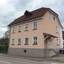 Mehrfamilienhaus in Ravensburg  - Oberzell