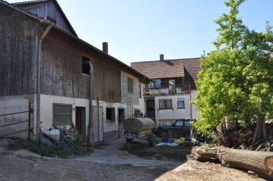 Mehrfamilienhaus in Schliengen  - Mauchen