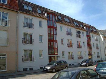 Dachgeschosswohnung in Wriezen  - Wriezen