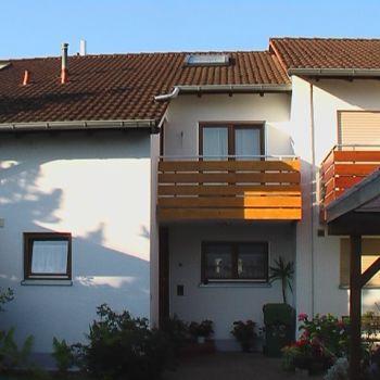 Reihenhaus in Ettenheim  - Ettenheim