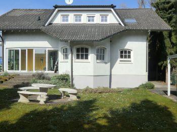 Einfamilienhaus in Bensheim  - Auerbach