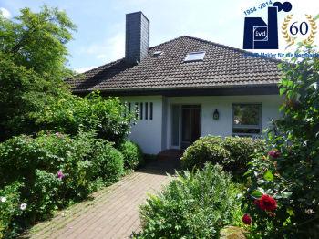 Landhaus in Rosengarten  - Sieversen