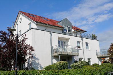 Penthouse in Scharbeutz  - Scharbeutz