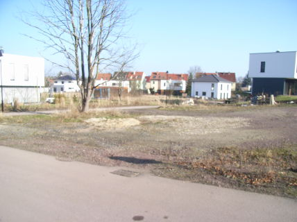 Einfamilienhausgrundstück in Halle-Dölau