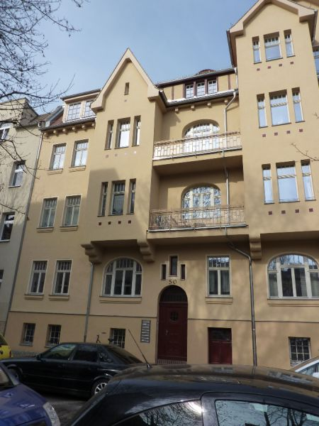 Gro�e 4 Raumwohnung Balkon EBK - Wohnung mieten - Bild 1