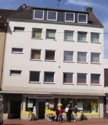 Dachgeschosswohnung in Bremerhaven  - Lehe