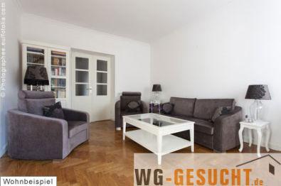 Wohngemeinschaft in Köln  - Zollstock