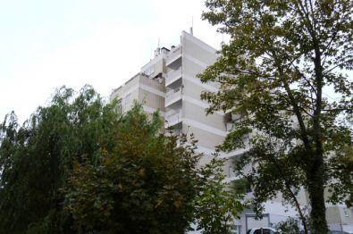 Etagenwohnung in Frankfurt am Main  - Nordend-Ost