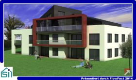 Wohnung in Lindlar  - Lindlar